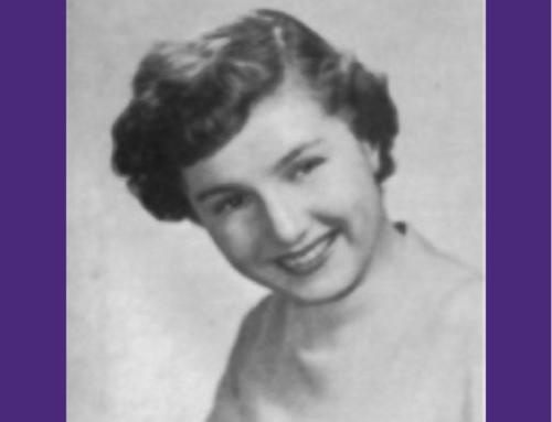 Helene Fesenmaier
